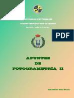 Apuntes de Fotogrametra II.pdf