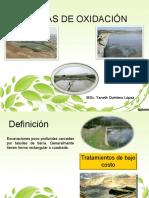 Presentación Laguna