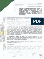 Empréstimo de R$ 83 milhões do governo do Piauí com BRB