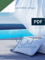 Plaquette You by Diffazur