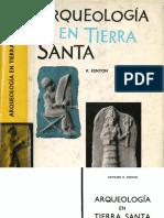 Arqueologia en Tierra Santa .pdf   Por   Kathleen Kenyon.pdf