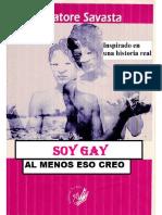 Soy gay, Al menos eso creo - Salvatore Savasta.pdf