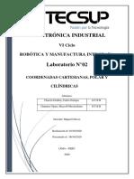 Lab02 Protocolos