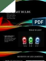 led light bulbs.pptx