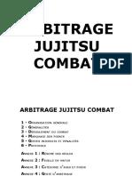 ARBITRAGE_FIGHTING JU JITSU