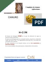 Cianuros