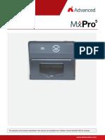 680-193-02 MXP-512 Printer