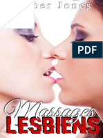 Amber Jones - Massages Lesbiens