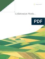 PDF Collaboration Works