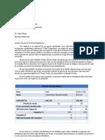 CASO PRACTICO DE FINANCIACION Y TRIBUTACION INTERNACIONAL
