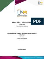 Formato 4 - Diseño de proyecto lúdico pedagógico (2)
