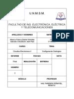 Informe 2 Electronicos 2 - Copia