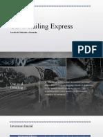 Car Detailing Express