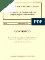 1991 Correcha Reconocimiento Arqueológico en el Valle del Río Suaza.pdf