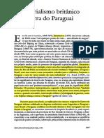 o imperialismo britânico e a guerra do paraguai.pdf