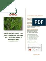 7 PI-07-2019 CERCO VIVO EN LA UNIVERSIDAD SANTO DOMINGO DE GUZMÁN - copia