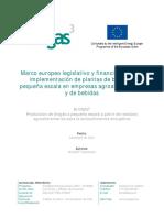 BIOGAS3_D22_Legislative and financial framework ES.pdf