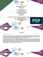 Tarea 3- Formato  - Plan de acción Institucional. colaborativo