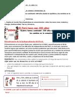 SESION DE P.S.  40 Y C. Y T 50 . 30 DE NOVIEMBRE