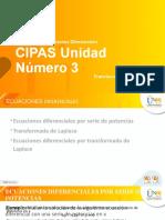 CIPAS 3-ecuaciones diferenciales
