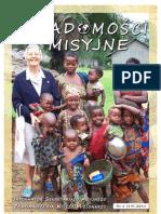 Wiadomości Misyjne nr 19 (1/2011)
