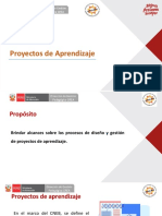 Proyectos de Aprendizaje Webinar 19102020