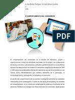 ENSAYO COMPORTAMIENTO DEL CONSUMIDOR (1)