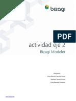 Actividad Eje 2 Modelos de Programacion