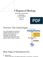 Central Dogma of Biology.pptx