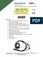 ProComSol HM-USB-ISO Data Sheet.pdf