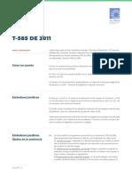 T-585-DE-2011-