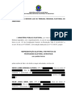 Representacao PRE Propaganda Antecipada 2 redigido.pdf