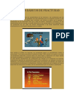 PRINCIPIOS BÁSICOS DE FRACTURAS
