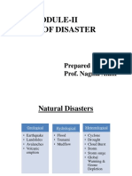 3_Module-II_Hydrological Disasters