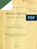 Biolley-Mollusks of Cocos Islands (1907)