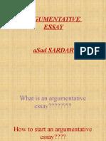 ARGUMENTATIVE  Essay Slides (1).pptx