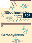 13 Carbohydrates v4.1