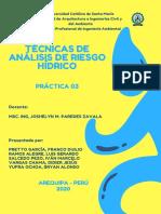 Practica N°4 _ Riesgos_Pretto_Ramos_Salcedo_Vargas_Yufra