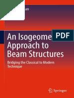 AnIsogeometric Approach ToBeam