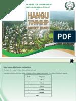 Brochure hangu township