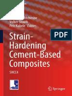 Strain Hardening Cement Based
