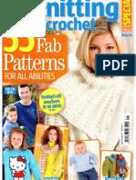 knitting;Crochet Special Jan2011