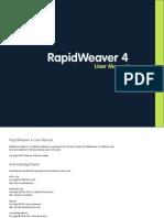 rapidweaver4_manual