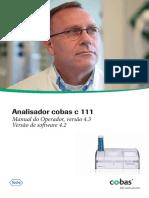 Manual Utilizador C111 Novo