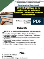 SO631.pptx Séminaire doctoralsu l'Etique de la recherche_Pr NKECK(0).pdf