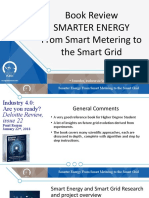 20201126 - Book Review Smart Energy