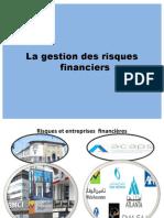 La Gestion Des Risques Financiers - Copie (1)