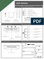 ARGB Controller User Manual