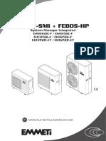 99002534E_Manuale uso e installazione pompa di calore Mirai SMI EH0615DC-F-EH1015DC-F-EH1315DC-F-EH1615DC-F con Febos HP.pdf