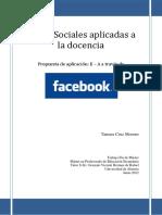 Redes SocialesTamara Cruz Moreno